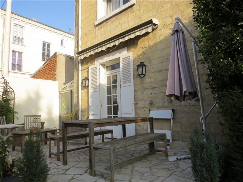 Vente de prestige maison / villa Maisons-laffitte 1190000€ - Photo 2