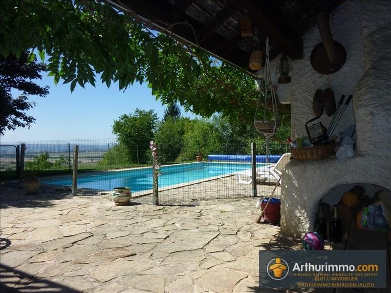 Vente maison / villa La cote st andre 399000€ - Photo 1