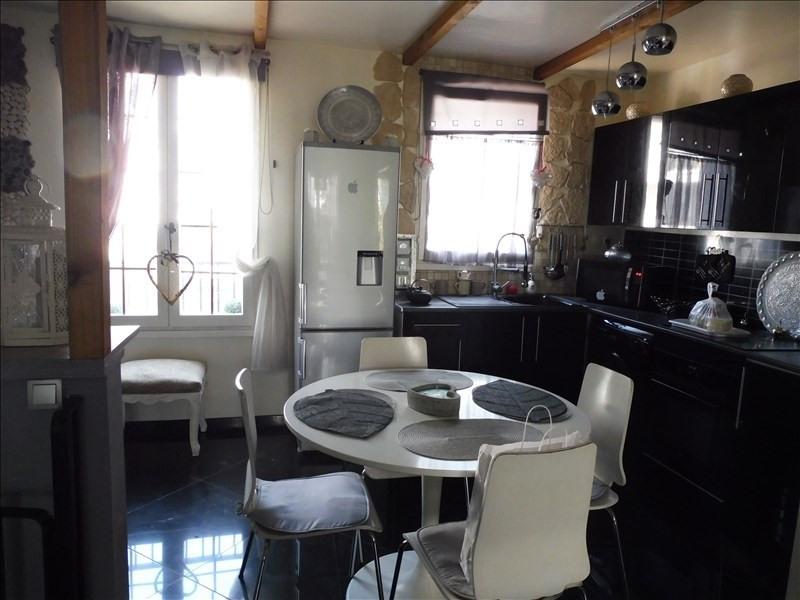 Vente maison / villa Sarcelles 219000€ - Photo 2