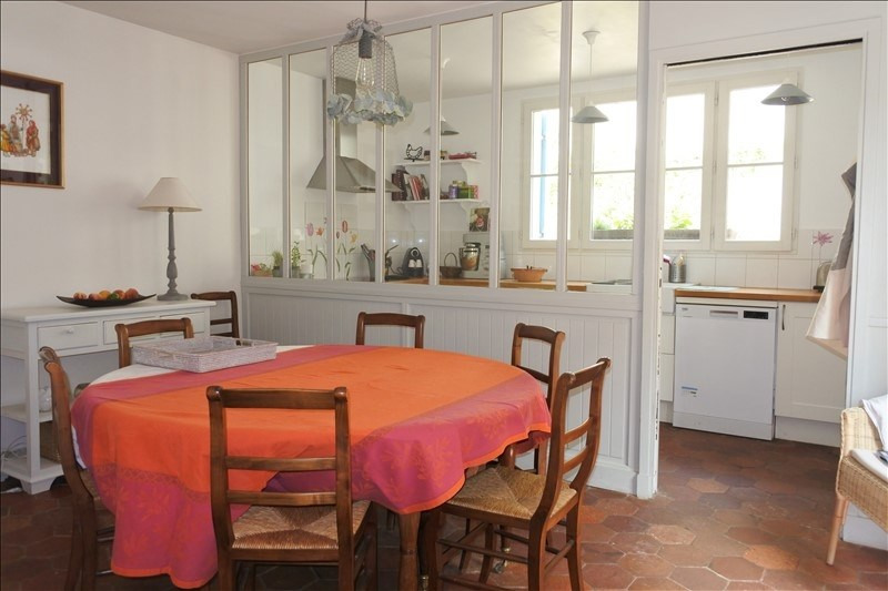Location maison / villa St germain en laye 3 400€ CC - Photo 7