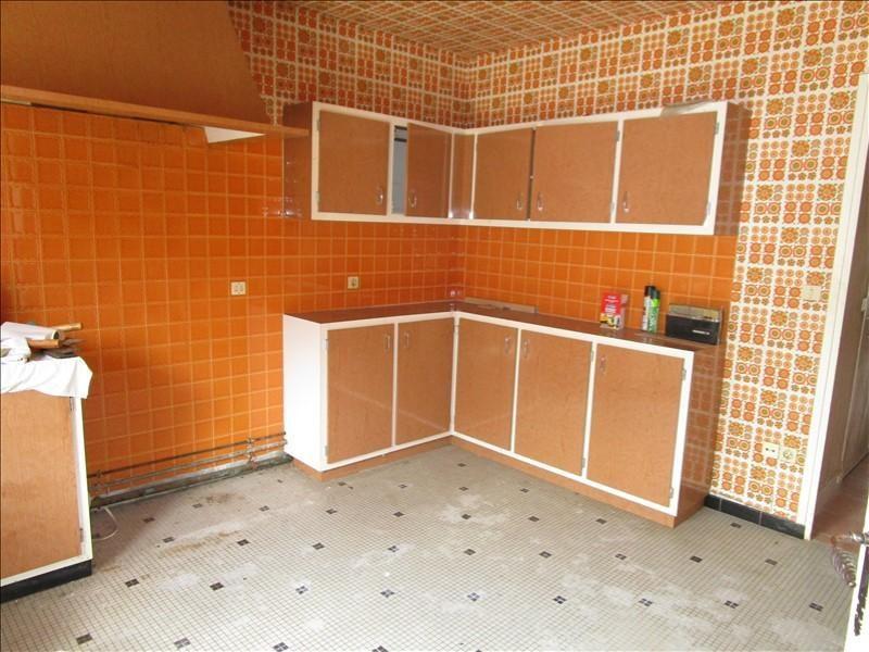 Sale house / villa Sens 76300€ - Picture 3