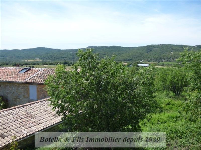 Vente maison / villa Barjac 309900€ - Photo 3