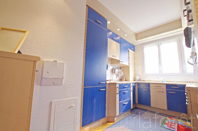 Sale apartment Cholet 242000€ - Picture 6