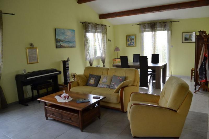 Sale house / villa Le grau du roi 395000€ - Picture 8