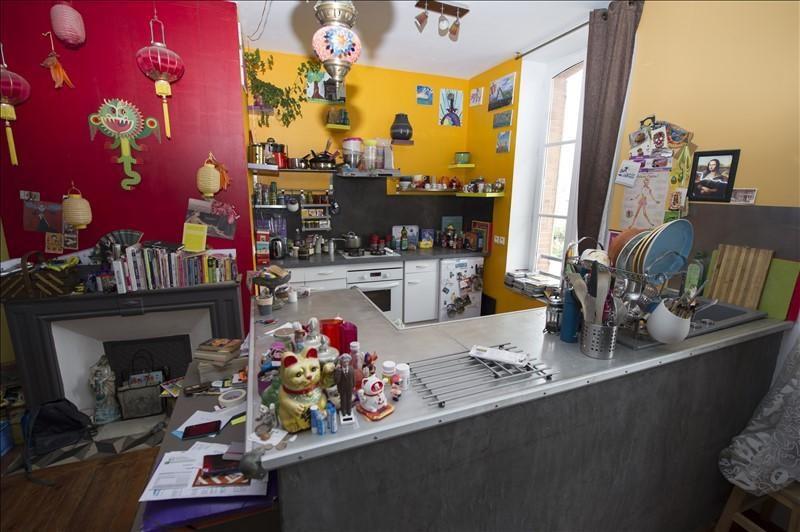Vente appartement Montauban 131000€ - Photo 4