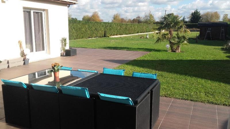 Vente maison / villa Viarmes 475000€ - Photo 7