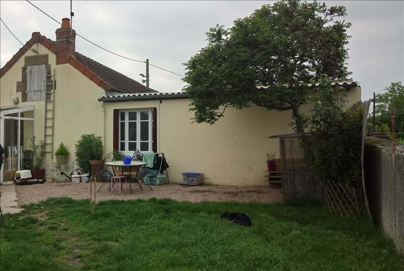 Vente maison / villa Bourbon l archambault 54000€ - Photo 1