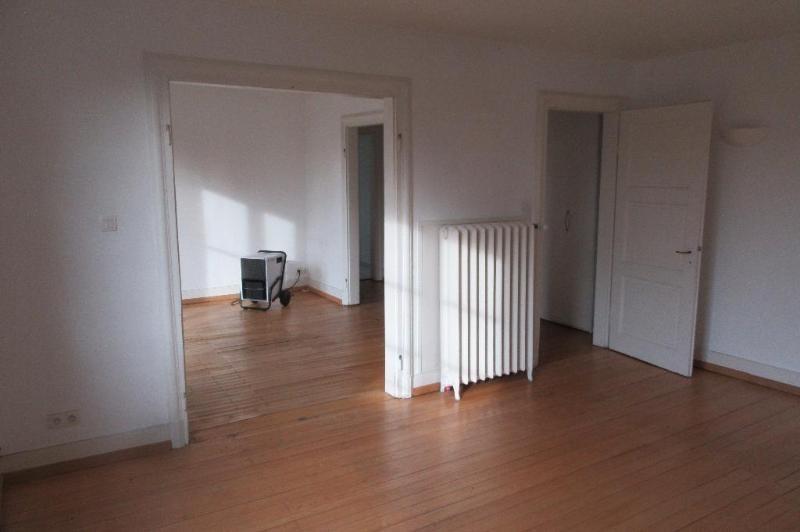 Alquiler  apartamento Strasbourg 1720€ CC - Fotografía 2