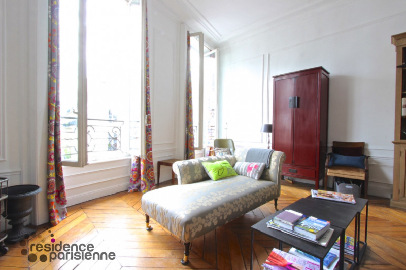 Vente appartement Paris 9ème 1 390 000€ - Photo 1