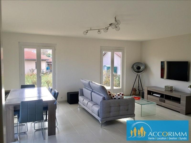 Sale house / villa Feyzin 369000€ - Picture 2
