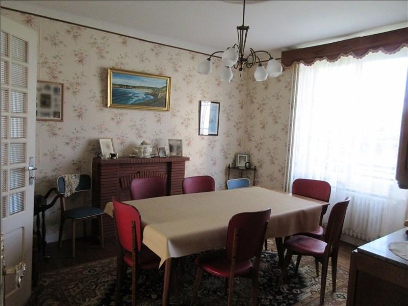 Vente maison / villa Esquibien 307390€ - Photo 5