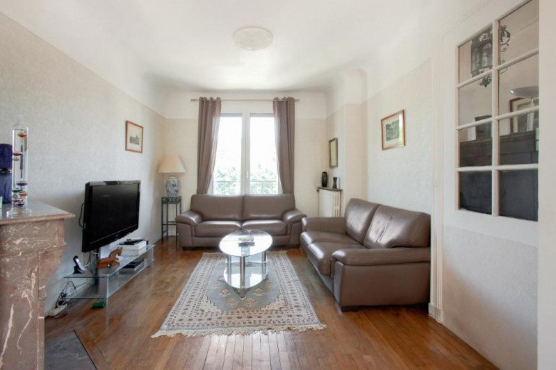 Vente de prestige maison / villa Chatou 882000€ - Photo 5