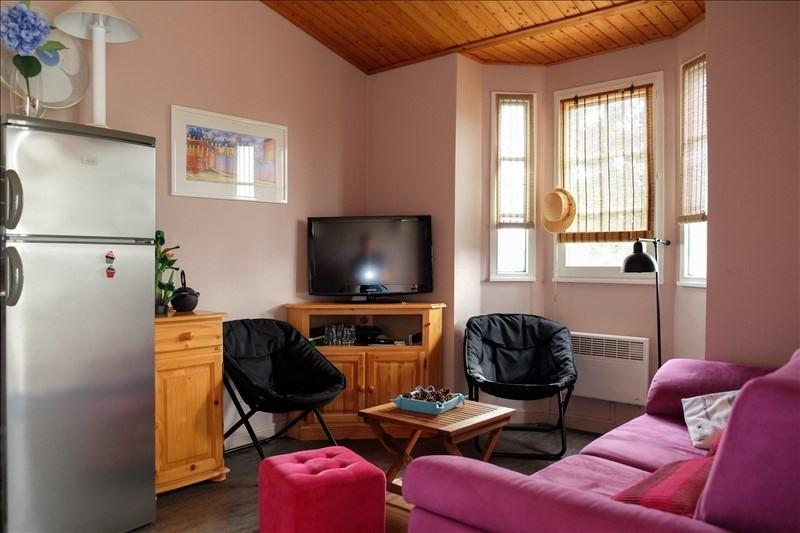 Vente appartement Talmont st hilaire 116600€ - Photo 1