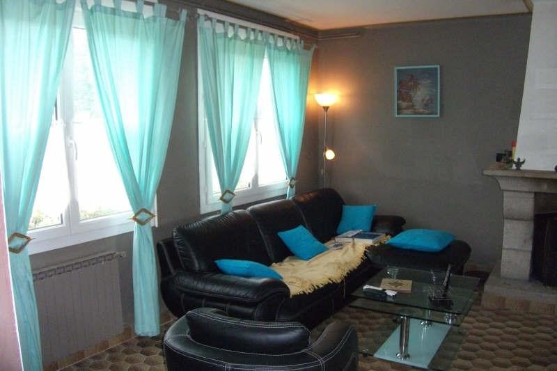 Sale house / villa Beuzec cap sizun 141210€ - Picture 8