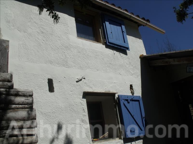Vente maison / villa Lodeve 115000€ - Photo 4