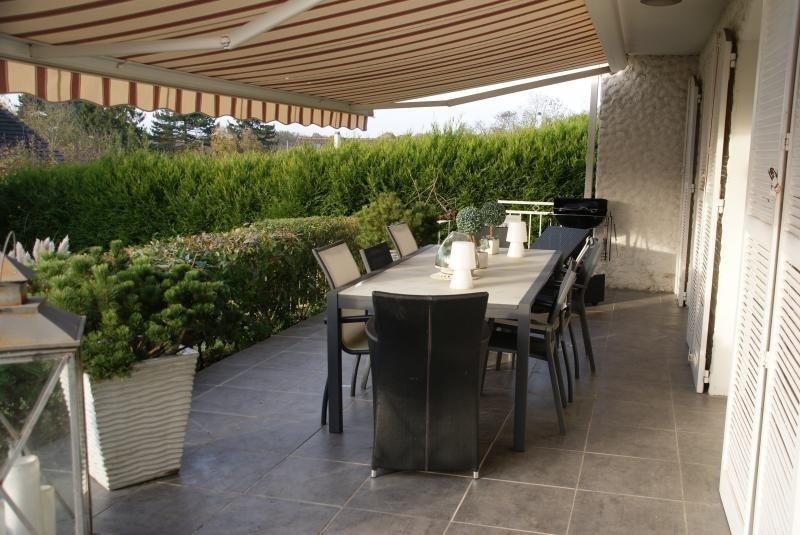 Vente maison / villa Frepillon 595000€ - Photo 6