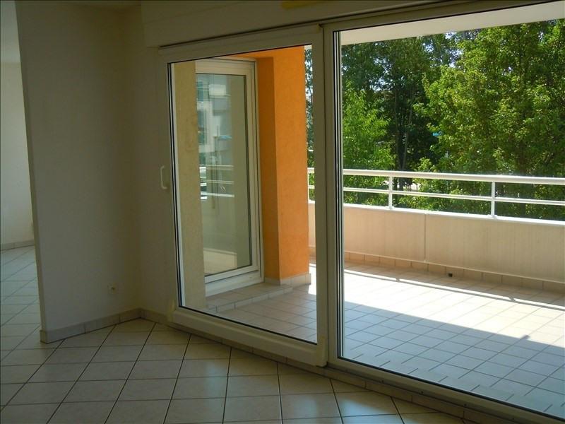 Sale apartment Strasbourg 167000€ - Picture 2
