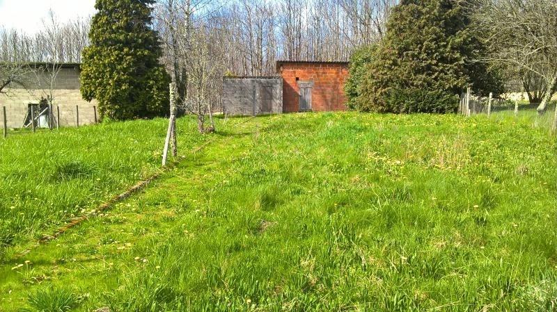Sale house / villa Bussiere galant 49000€ - Picture 4
