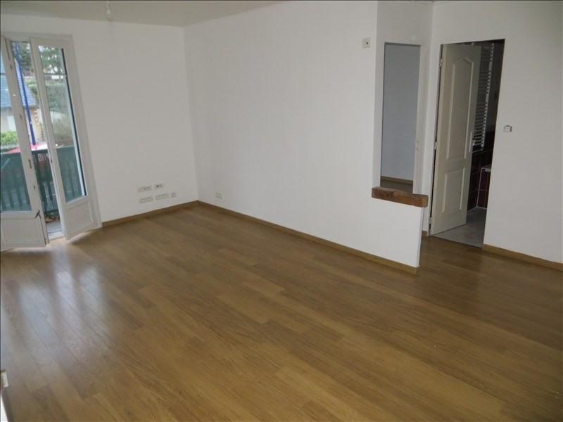 Sale apartment Clamart 285000€ - Picture 1