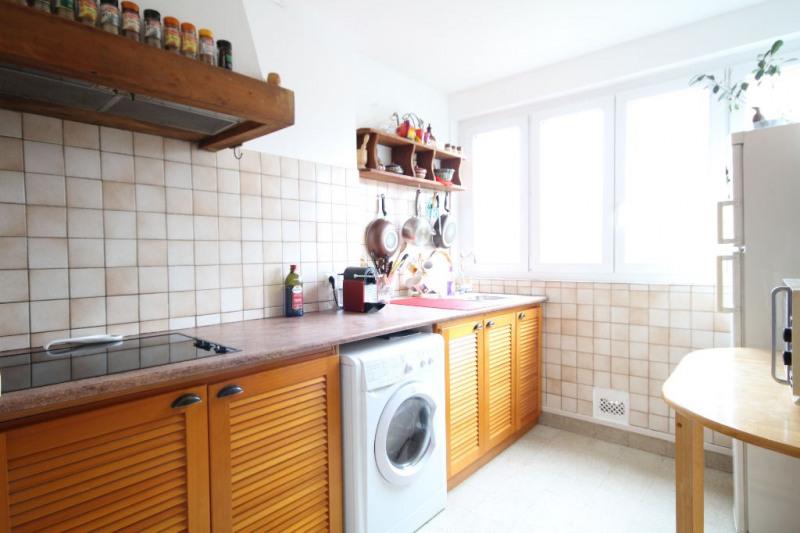 Vente appartement Le pecq 210000€ - Photo 2