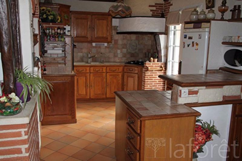 Vente maison / villa Pont audemer 298300€ - Photo 3