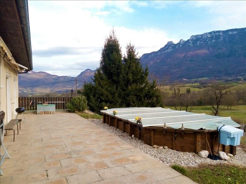 Vente maison / villa Yenne 330000€ - Photo 1