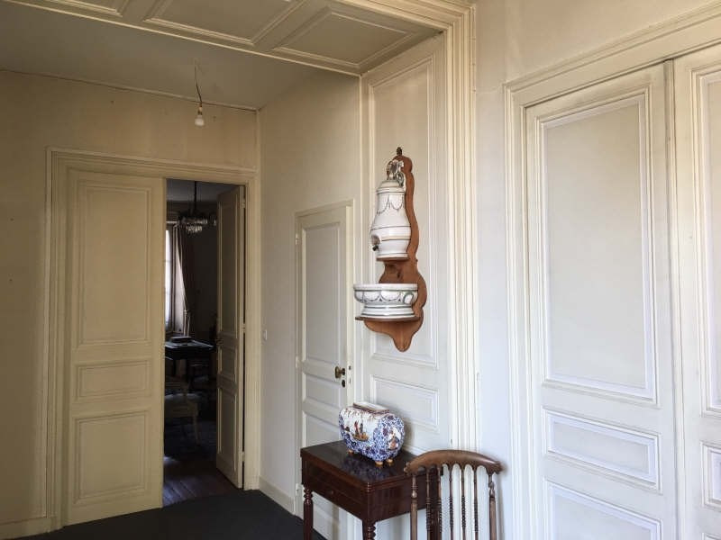 Sale apartment Poitiers 265 000€ - Picture 1