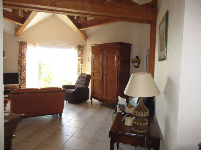 Sale house / villa Champcevinel 296800€ - Picture 2