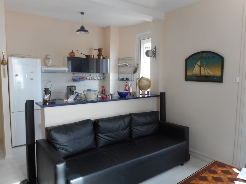 Location vacances appartement Saint-palais-sur-mer 750€ - Photo 4