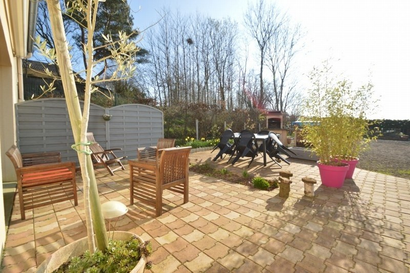 Vente maison / villa Beuvrigny 192 700€ - Photo 7