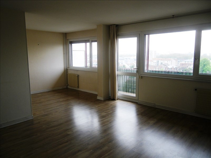 Vente appartement Argenteuil 172000€ - Photo 1