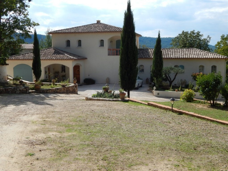 Vente de prestige maison / villa Villecroze 947 000€ - Photo 8