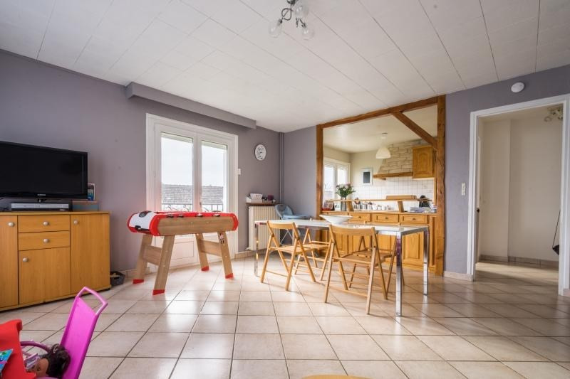 Vente maison / villa Villepreux 278 000€ - Photo 4