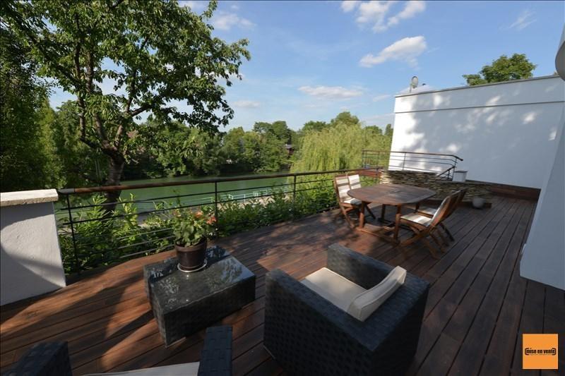 Vente de prestige maison / villa Champigny sur marne 1275000€ - Photo 2