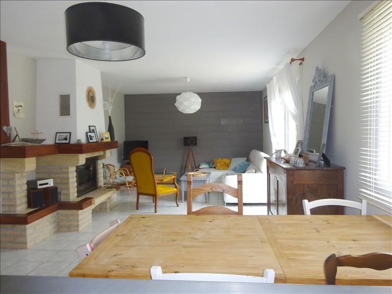 Vente maison / villa Bourg blanc 221000€ - Photo 5