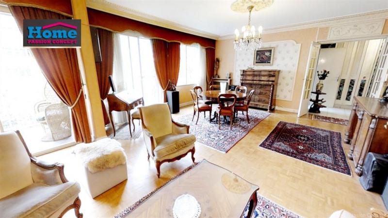 Sale apartment Puteaux 720000€ - Picture 2