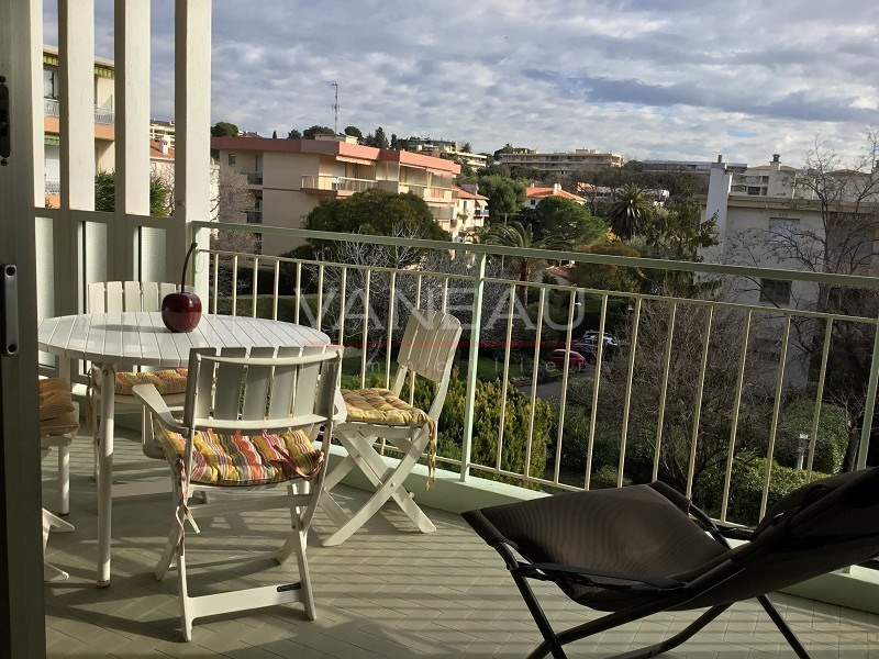 Vente de prestige appartement Juan les pins 173 000€ - Photo 7