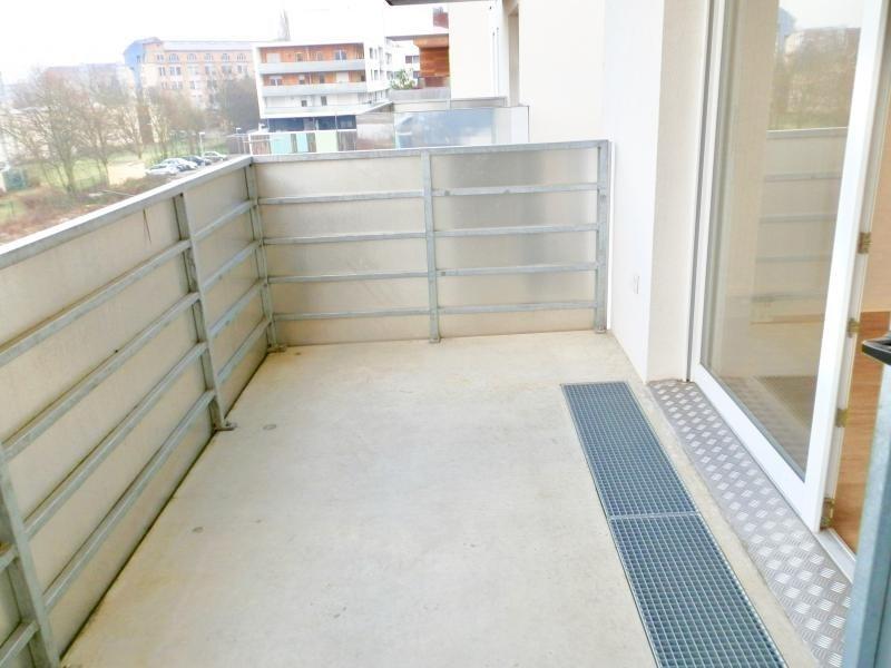 Vente appartement Lingolsheim 169000€ - Photo 3