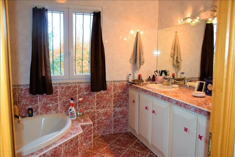 Location maison / villa Flourens 1530€ CC - Photo 7