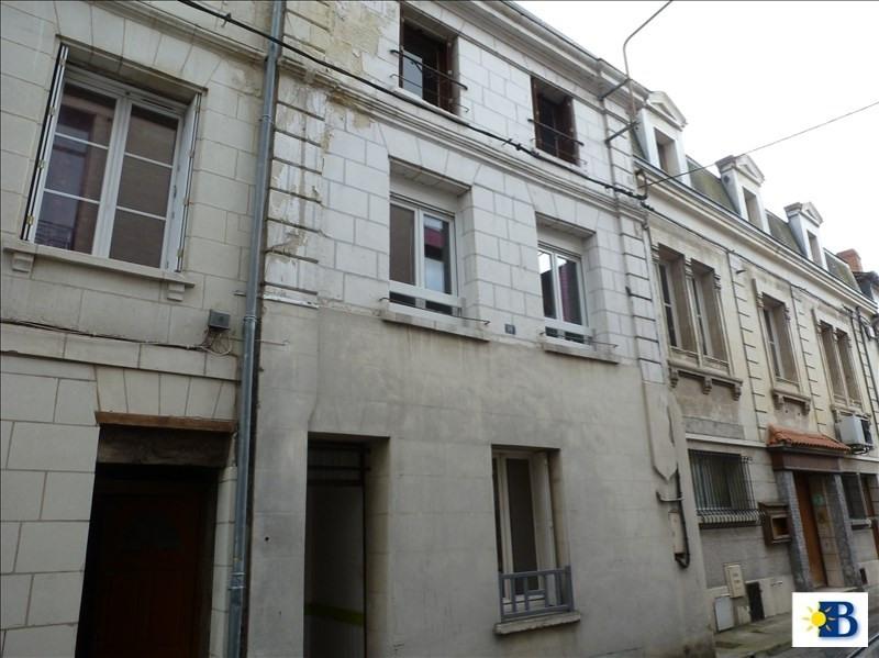 Location appartement Chatellerault 479€ CC - Photo 6