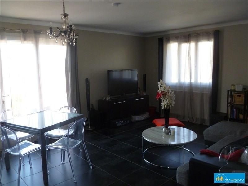 Vente maison / villa Ternay 320000€ - Photo 2