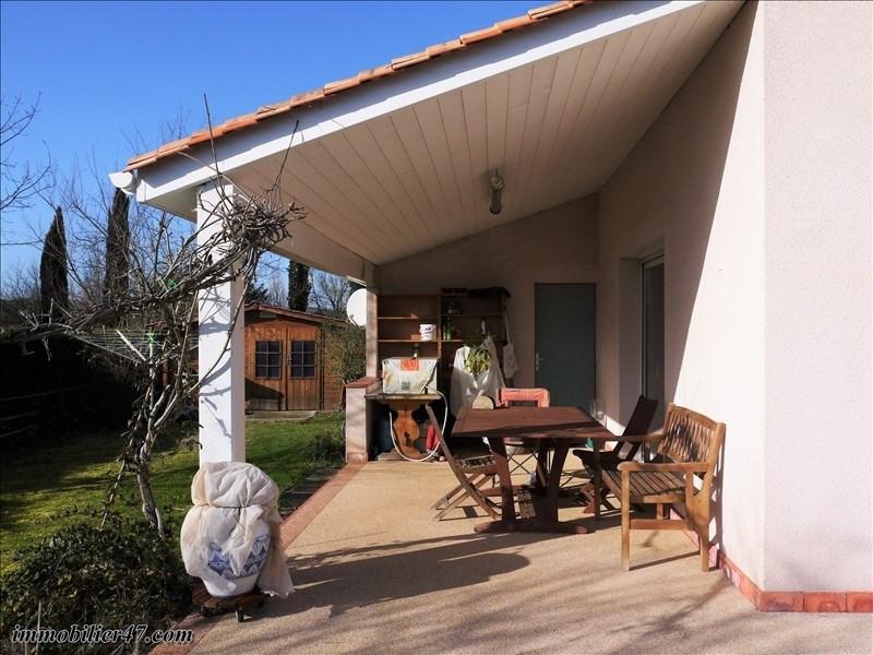 Vente maison / villa Castelmoron sur lot 184500€ - Photo 9