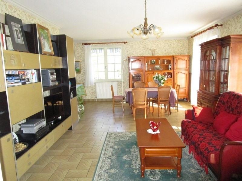 Sale house / villa Montpon menesterol 265000€ - Picture 4