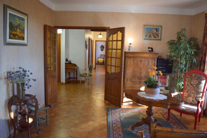 Vente maison / villa Seillans 498000€ - Photo 20