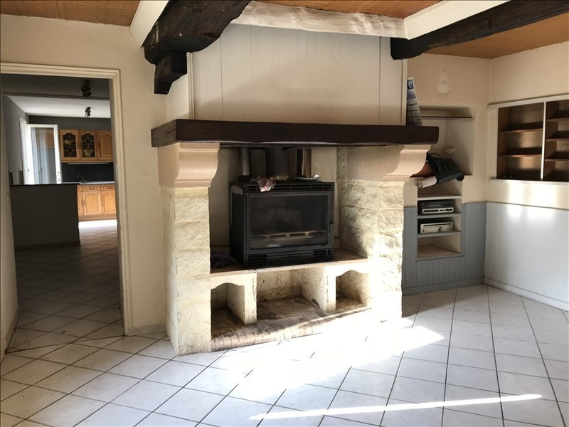 Vente maison / villa Lessay 110 000€ - Photo 4