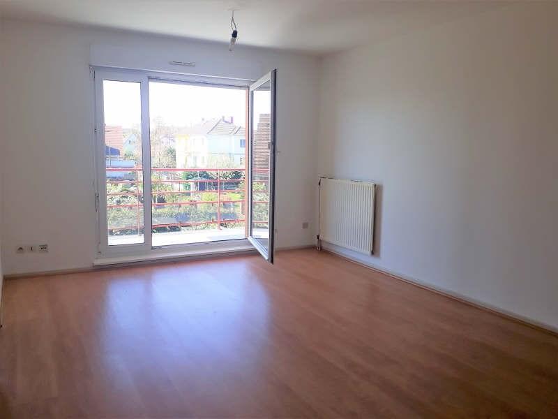 Sale apartment Haguenau 112000€ - Picture 2
