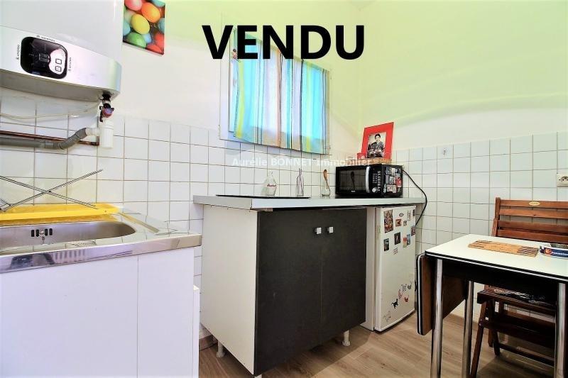 Vente appartement Trouville sur mer 83100€ - Photo 3