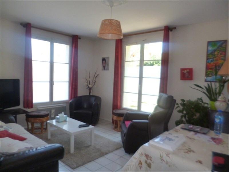 Vendita appartamento Nogent le roi 144000€ - Fotografia 1