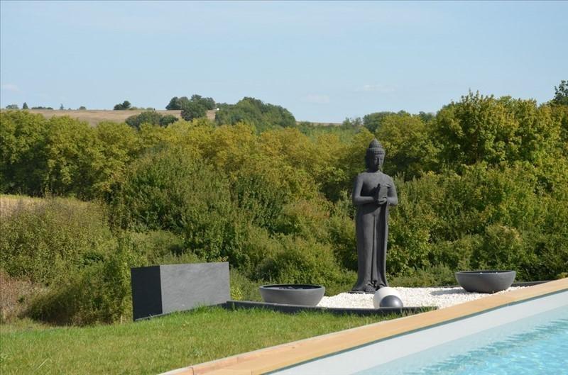 Sale house / villa Caraman (2 mn) 299000€ - Picture 4
