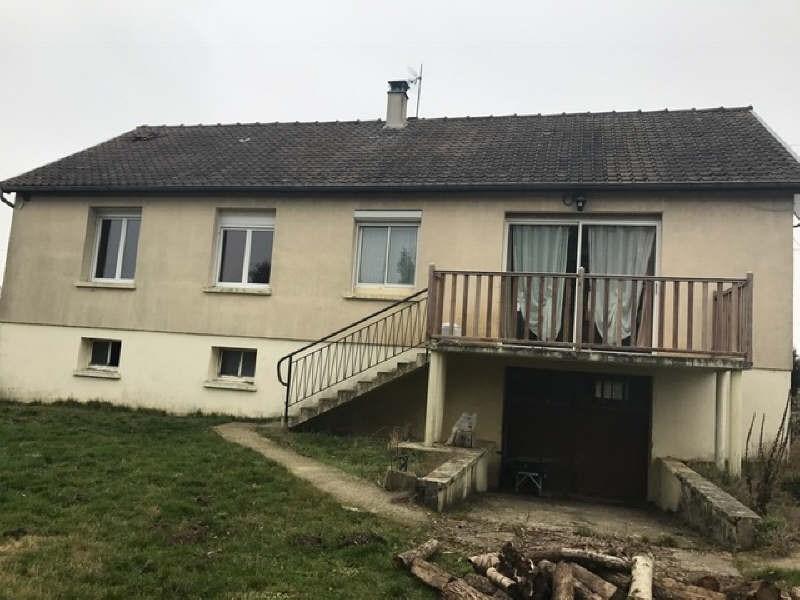 Vente maison / villa Gisors 159000€ - Photo 1